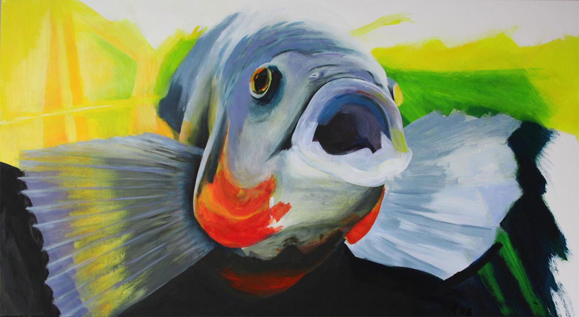 Oscarfisch