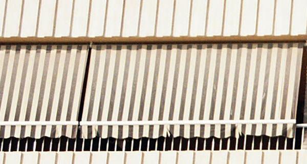 Balkone spanisch